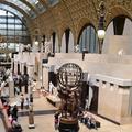 Le Musée d'Orsay, élu musée préféré des voyageurs en 2018