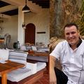Aux Seychelles, l'Ocean Kitchen Zil Pasyon
