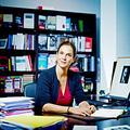 Sophie de Closets, l'éditrice qui a décroché les droits français des livres des Obama
