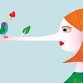 Couple : un petit secret vaut-il mieux qu'un gros mensonge ?
