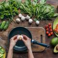 Douze recettes à faire en moins de 20 minutes