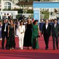 La soirée d'ouverture du Festival de Deauville : on y était