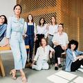 Mode, architecture, food, publicité… Les entreprises 100% féminines ont la cote