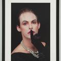 """L'exposition """"Drag"""" fait salle comble à Londres"""
