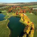 """Trophée """"Madame Figaro"""" - Renault : les résultats au Golf Parc Robert Hersant"""