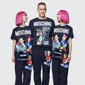 Humour, mode et pop culture au programme de la nouvelle collab' H&M et Moschino