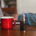 E-cigarette : comment ça marche ?