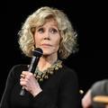 """Jane Fonda : """"Ce sont les femmes qui doivent décider des histoires et de qui les raconte"""""""