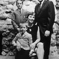 Janet Elizabeth Shearon, l'inébranlable épouse de Neil Armstrong