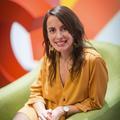 Julie Chapon, cofondatrice de l'application Yuka, se met à table