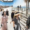 Les décors les plus incroyables des défilés Chanel par Karl Lagerfeld