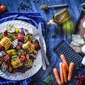 Les secrets de l'alimentation végétarienne