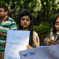 En Inde, un ministre accusé de harcèlement sexuel démissionne