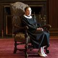 Ruth Bader Ginsburg, la juge de 85 ans qui contrarie (beaucoup) Donald Trump