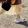 """Il va falloir s'y faire, cet hiver, les """"dad shoes"""" sont de retour"""