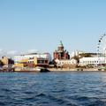 Plongée à Helsinki, une ville où l'art est en pleine effervescence