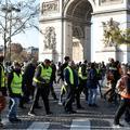 Les gilets jaunes peuvent-ils éclipser la marche de #NousToutes contre les violences sexistes ?