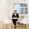 Julie Eugène, la concierge très spéciale du Royal Monceau