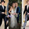 Anna Wintour, Kate Moss, Steven Spielberg… Ces invités omniprésents aux mariages VIP