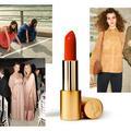 Une capsule Etam solidaire, une vidéo exclusive Roger Vivier, un rouge à lèvres Lisa Eldridge... L'impératif Mode et Beauté