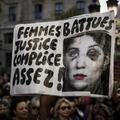 Violences conjugales : 109 femmes ont été tuées en 2017, selon un nouveau rapport