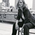"""Jessica Chastain et Ralph Lauren : """"L'argent n'est pas notre moteur"""""""