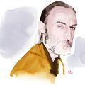 """Guillaume Nicloux: """"Des choses très fortes peuvent exister au-delà des mots"""""""