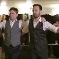 La danse d'ouverture de ces jeunes mariés va vous bluffer