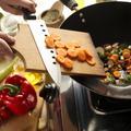 Sept astuces pour gagner du temps en cuisine