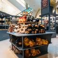 La première boutique officielle française Harry Potter s'installe aux Galeries Lafayette pour Noël