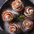 Bûches, feuilletés, entremets... Voici les desserts préférés de Noël sur Pinterest