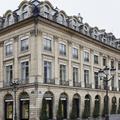 Et si on passait la nuit dans la boutique Boucheron du 26 Place Vendôme ?