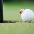 Golf : ça swingue sous le sapin