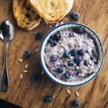 Ce que vous devriez petit-déjeuner pour survivre au froid