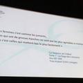 """""""Les femmes c'est comme les juments"""" : une diapositive misogyne au congrès des gynécologues crée la polémique"""