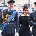 La famille royale britannique dévoile une vidéo de leurs meilleurs moments de 2018