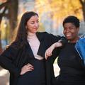Fanny Abes et Claudette Lovencin, Fempo, demi-finalistes du Prix Business With Attitude