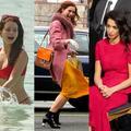 Anne Hathaway, Richard Gere, Michelle Obama : la semaine people