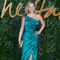 Kate Moss, Penélope Cruz, Victoria Beckham... Le tapis rouge couture des British Fashion Awards