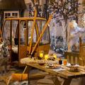 Raclette bowl, chalet à Deauville, Pierre Sang Boyer sur Youtube... Quoi de neuf en cuisine?