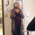 L'émouvante surprise des élèves à leur professeure qui passe Noël toute seule