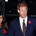 """Traumatisé par la mort de sa mère, le prince Harry entend tout mettre """"en œuvre pour protéger sa femme"""""""