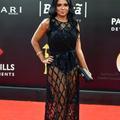 Une actrice égyptienne poursuivie en justice pour une robe transparente