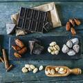 Trois aliments anti-stress