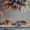 """Nos inspirations en mode """"slow"""" pour une table de Noël sobre et chic"""