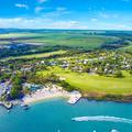 Évadez-vous à l'île Maurice avec Anahita Golf & Spa Resort