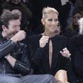 Pepe Muñoz, le danseur espagnol qui égaye les journées de Céline Dion
