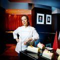 """Claire Damon : """"Je suis chef d'entreprise, mais avant tout pâtissière"""""""