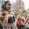 """Trois conseils d'entraîneurs pour éviter le """"mur"""" du marathon"""
