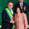 """""""Les garçons en bleu, les filles en rose"""", la sortie déplacée d'une ministre brésilienne"""